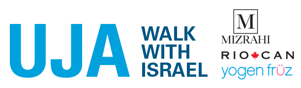 Walk With Israel